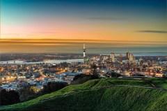 1.AUCKLAND-YENİ-ZELANDA